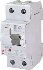 Relejs Eti KZS-2M / 002173224, 230 V