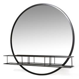 Spogulis Homede Temba, stiprināms, 48.5x48.5 cm