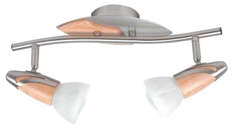 Lampa Adrilux Alinda-2, 2X40W E14