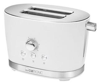 Тостер Clatronic TA 3690 White