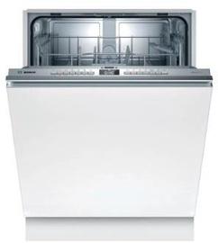 Iebūvējamā trauku mazgājamā mašīna Bosch SMV4HTX37E