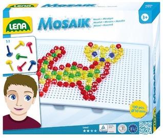 Lena Mosaic Cat 35601