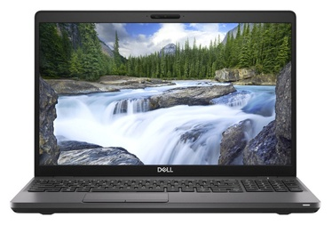 Dell Latitude 5500 Black S005L550015PL