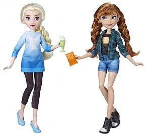 Lelle Hasbro Disney Ralph Breaks The Internet Movie Anna And Elsa