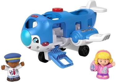 Rotaļlietu figūriņa Fisher Price Little People GXR91