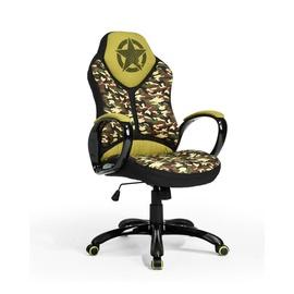 Офисный стул Edmund Camouflage