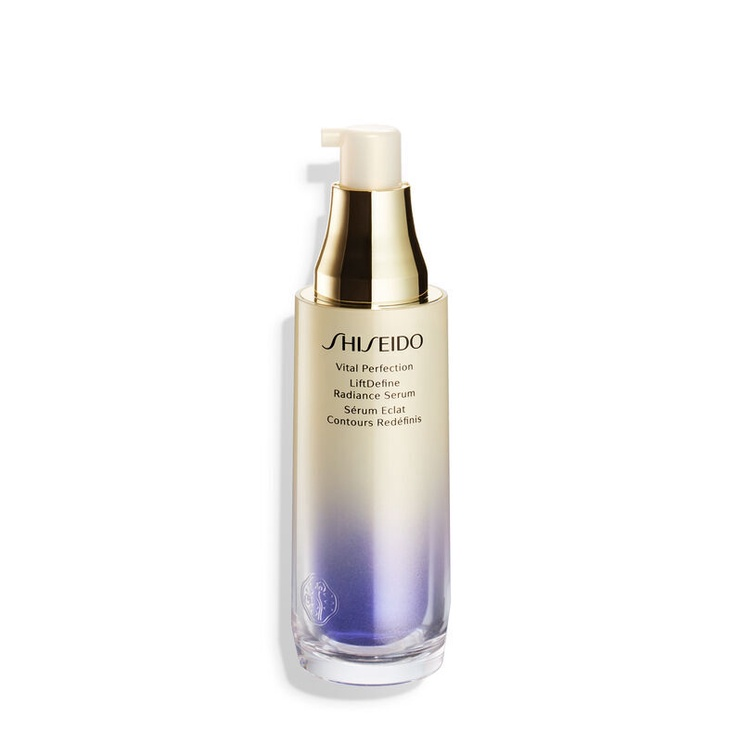 Shiseido Vital Perfection LiftDefine Radiance Serum 40nl