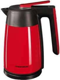 Elektriskā tējkanna Thomson THKE09116R, 1.7 l