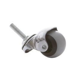 MĒBEĻU RITENĪTIS TPR40C D 40 mm M8X32 (VAGNER SDH)