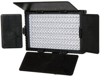 Свет для камеры Falcon Eyes Bi-Color LED Lamp Set Dimmable DV-216VC-K2