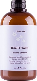 Nook ECO Beauty Fly & Vol Shampoo 500ml