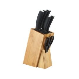 Набор кухонных ножей Aurora AU864, 5 шт.