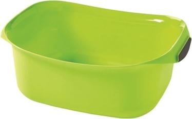 Миска Curver 214638, 8 л, зеленый