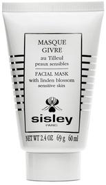 Sejas maska Sisley Facial Mask with Linden Blossom, 60 ml