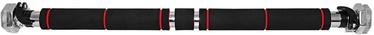 Перекладина для подтягиваний SportVida Shoulder Bar With Soft NBR 104cm Black