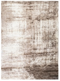Home4you Ascona-27 Carpet 140x200cm Brown