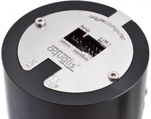 Aqua Computer Aqualis XT w/ Nano Coating 450ml
