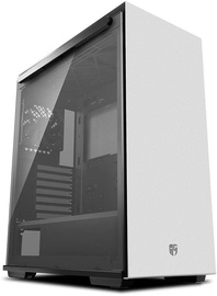 Deepcool MACUBE 310P ATX Mid-Tower White