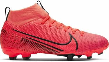 Nike Mercurial Superfly 7 Club FG / MG JR AT8150 606 Laser Crimson 37.5