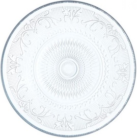 Тарелка Luminarc Sixtine, прозрачный