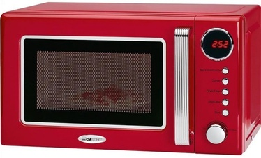 Микроволновая печь Clatronic MWG 790 Red