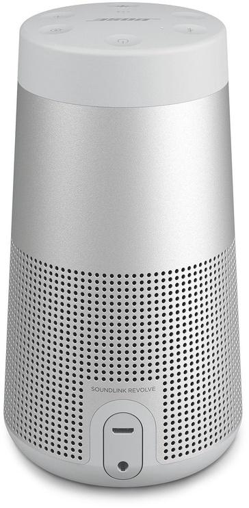 Bezvadu skaļrunis Bose SoundLink Revolve Gray