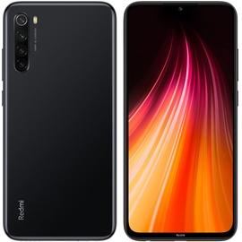 Мобильный телефон Xiaomi Redmi Note 8, черный, 4GB/64GB