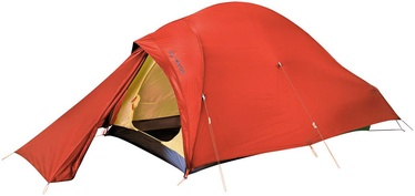 Telts Vaude Hogan Ultralight-2P Orange