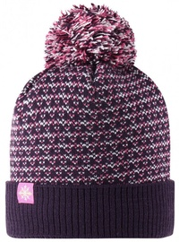 Lassie Rebeca Beanie 728783-4951 Purple 46/48