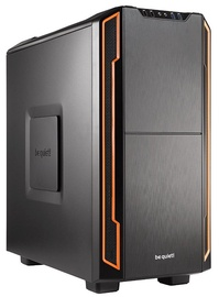 be quiet! Silent Base 600 ATX Orange BG005