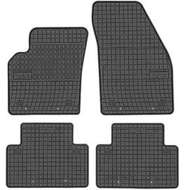 Gumijas automašīnas paklājs Frogum Volvo S40 II / V50 / C30, 4 gab.
