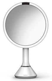 Зеркало Simplehuman ST3028, с освещением, напольный, 23x38.4 см