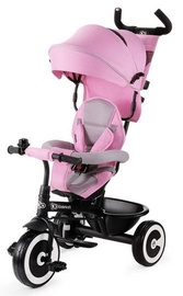 KinderKraft Aston Tricycle Pink