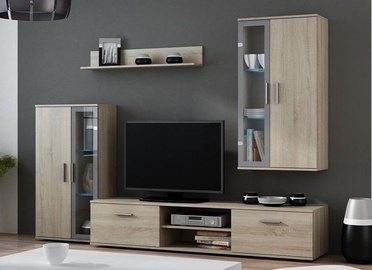 Cama Meble Wall Unit Dora Sonoma Oak