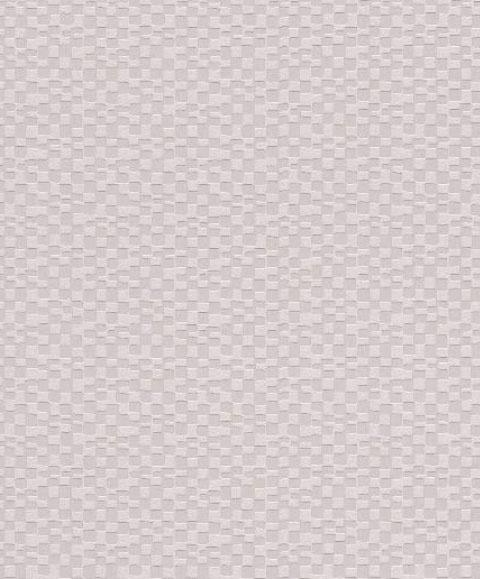 Rasch Vinyl Wallpaper 795714 White
