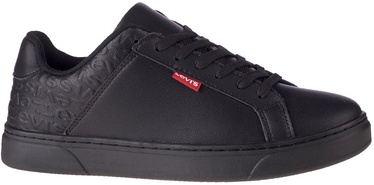 Levi's Caples Womens 232327-795-59 Black 37