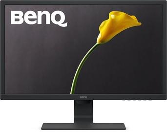 "Monitors BenQ GL2480, 24"", 1 ms"