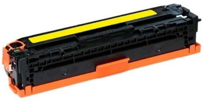 TFO HP 410A Laser Cartridge Yellow