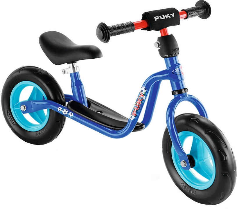 Балансирующий велосипед Puky LR M 4055 Blue