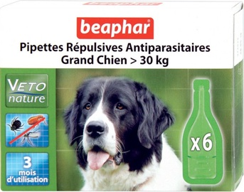 Beaphar Bea Neem Spot On Large Dogs