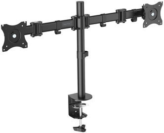 Digitus Mount Monitor Stand 2x LCD Max 27''