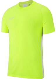 Nike Men's T-shirt M Dry Academy 19 Top SS AJ9088 702 Lime M