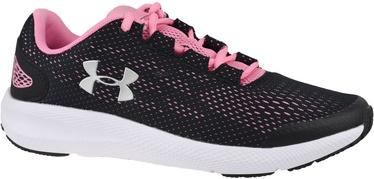 Sporta apavi Under Armour Grade School Charged Pursuit 2 3022860-002 Black/Pink 38.5