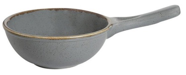 Porland Seasons Serving Pan D15cm Dark Grey