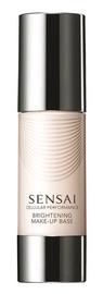 Grima bāze Sensai Cellular Performance Brightening, 30 ml