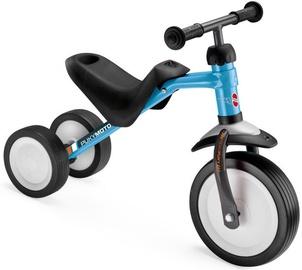 "Bērnu velosipēds Puky Moto Fresh PB3040, zila, 10"""