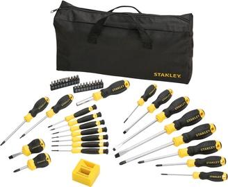 Stanley STHT0-62113 Screwdriver Set 42pcs