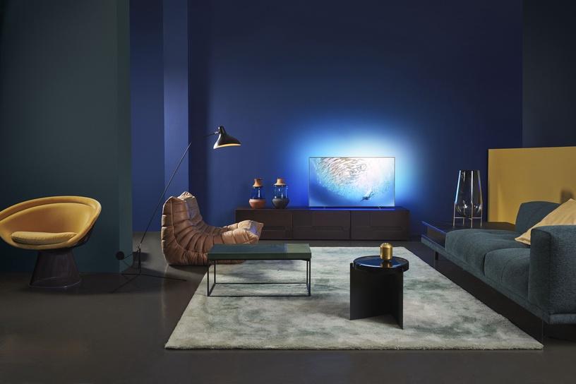 Телевизор Philips 55OLED805/12 OLED