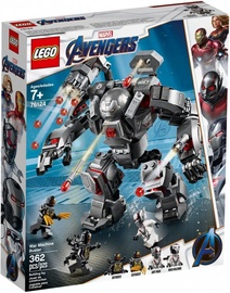 Конструктор Lego Marvel Avengers War Machine Buster 76124