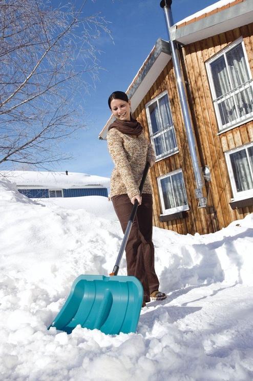 Gardena 3242-20 ES 40 Combisystem Snow Shovel